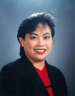 Dr. Carmina Noel Aquino
