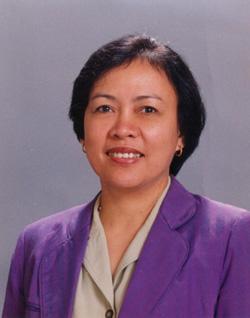 Dr. Evelyn Grace Gacad
