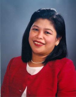 Dr. Mari Rose Delos Reyes