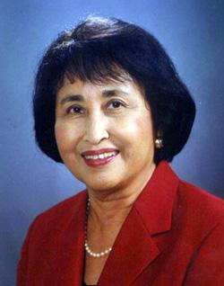 Dr. Ofelia Monzon