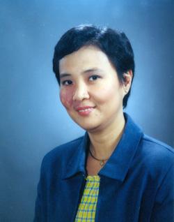 Dr. Rossana Ditangco