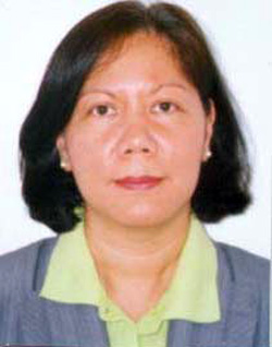 Teresita Marie Bagasao