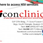 Access HIV Services